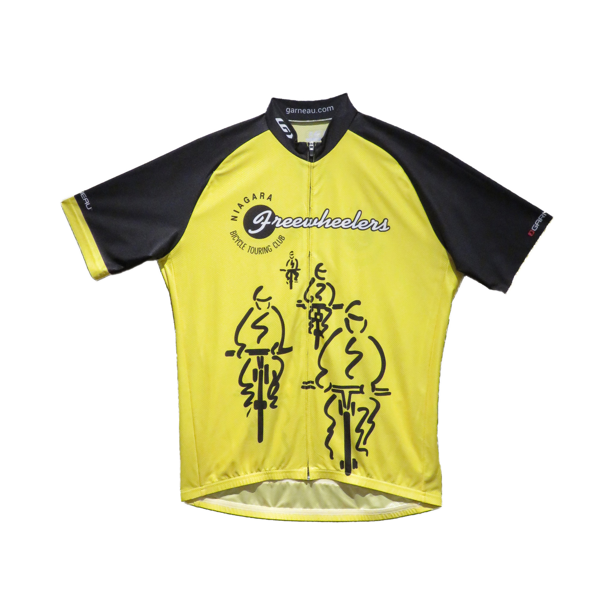 Men's and Women's Classic Jersey