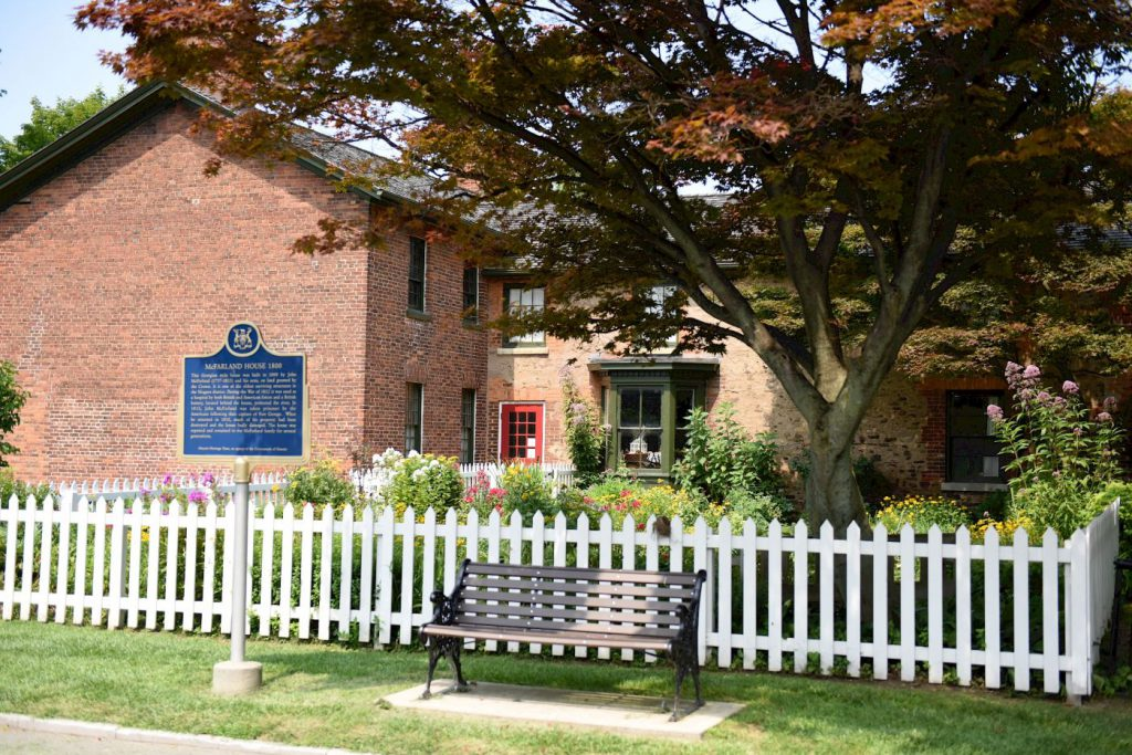 NOTL Scenic Historical Tour - CANCELLED