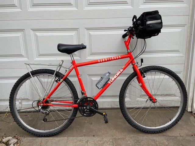 Tundra Bike