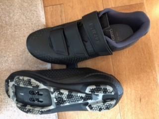 Giro Cycling Shoes-1